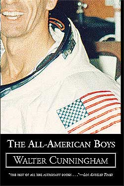 """The All-American Boys"" by Walter Cunningham"